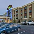 Image of Holiday Inn Express & Suites San Antonio Se by at & t Center