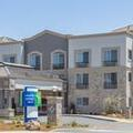 Image of Holiday Inn Express & Suites San Jose Morgan Hill