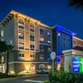 Exterior of Holiday Inn Express & Suites Seminole