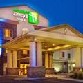 Exterior of Holiday Inn Express & Suites Sheldon