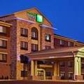 Exterior of Holiday Inn Express & Suites Sioux Falls Southwest
