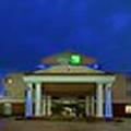 Image of Holiday Inn Express & Suites Snyder