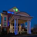 Exterior of Holiday Inn Express & Suites Southwind
