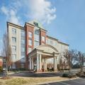 Exterior of Holiday Inn Express & Suites Spartanburg North
