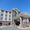 Exterior of Holiday Inn Express & Suites Springville South Pro