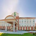 Exterior of Holiday Inn Express & Suites St. Charles