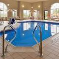 Exterior of Holiday Inn Express & Suites St. Marys