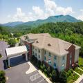 Exterior of Holiday Inn Express & Suites Sylva Western Carolina Area