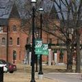Exterior of Holiday Inn Express & Suites Tahlequah