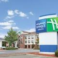 Image of Holiday Inn Express & Suites Tappahannock