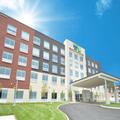 Exterior of Holiday Inn Express & Suites Toledo West