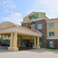 Exterior of Holiday Inn Express & Suites Tomball Texas