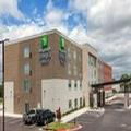 Image of Holiday Inn Express & Suites Tulsa South Woodland Hills