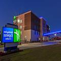 Exterior of Holiday Inn Express & Suites Tulsa West Sand Springs