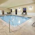 Exterior of Holiday Inn Express & Suites Van Wert