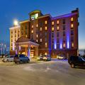Exterior of Holiday Inn Express & Suites Waterloo / St. Jacobs