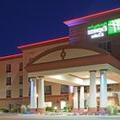 Exterior of Holiday Inn Express & Suites Wausau