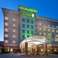 Exterior of Holiday Inn Express & Suites West Des Moines Jordan Creek