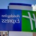 Exterior of Holiday Inn Express & Suites West Memphis