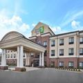 Image of Holiday Inn Express & Suites Wheeling