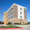 Exterior of Holiday Inn Express & Suites Wylie West
