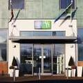Exterior of Holiday Inn Express Tamworth