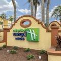 Exterior of Holiday Inn Express The Villages