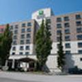 Exterior of Holiday Inn Express Vancouver Airport Richmond