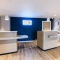 Exterior of Holiday Inn Express Wigan