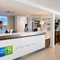 Exterior of Holiday Inn Express Wimbledon South