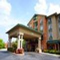 Exterior of Holiday Inn Express of Bluffton