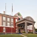 Image of Holiday Inn Express of Selma Al