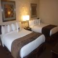 Exterior of Holiday Inn Expresss