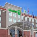 Exterior of Holiday Inn Florence Ky