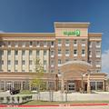 Exterior of Holiday Inn Garland