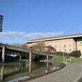 Exterior of Holiday Inn Gent Expo