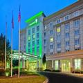 Exterior of Holiday Inn Gwinnett Center