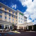 Exterior of Holiday Inn Hoover