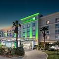 Exterior of Holiday Inn Hotel & Suites