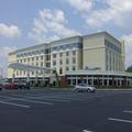 Exterior of Holiday Inn Hotel & Suites Barboursville