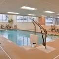 Exterior of Holiday Inn Hotel & Suites Convention Center