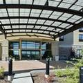 Exterior of Holiday Inn Hotel & Suites Edmonton Airport & Conference Center
