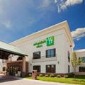 Exterior of Holiday Inn Hotel & Suites Lakeville