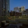 Exterior of Holiday Inn Houston Downtown
