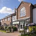 Exterior of Holiday Inn Ipswich Orwell