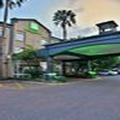 Exterior of Holiday Inn Johannesburg Airport