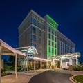 Exterior of Holiday Inn Kci Airport