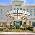Exterior of Holiday Inn Killeen Fort Hood