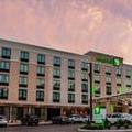 Exterior of Holiday Inn Knoxville N Merchant Drive