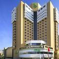 Exterior of Holiday Inn Kunming City Centre